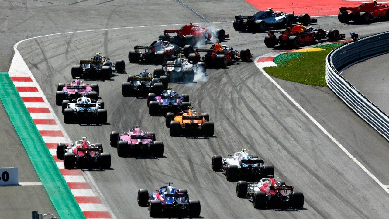 Brawn confirma que la FIA exige sólo «12 coches» para validar un GP de F1