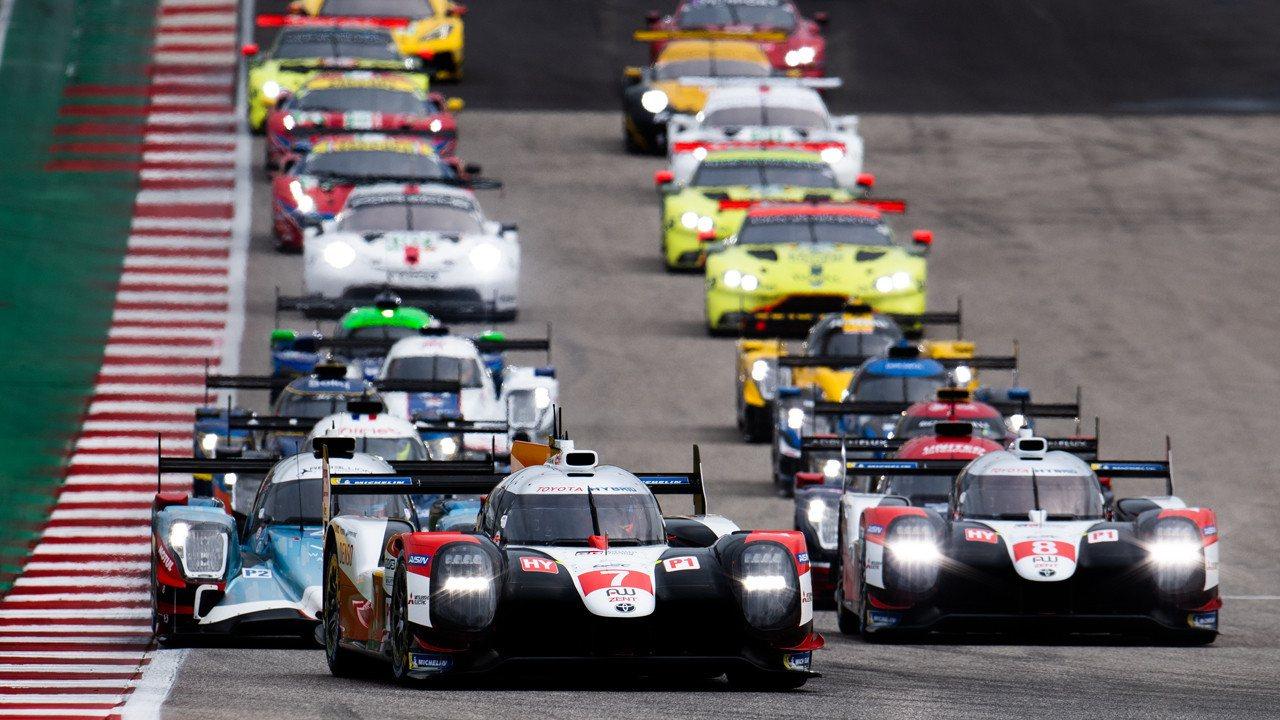 """Brendon Hartley cree que Sebring será una """"historia diferente"""" para Toyota"""