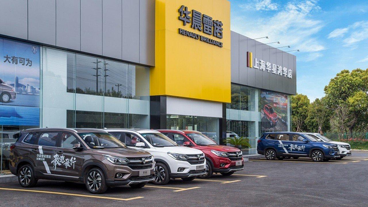 China deberá reflotar su sector del automóvil tras el desplome de las ventas de coches
