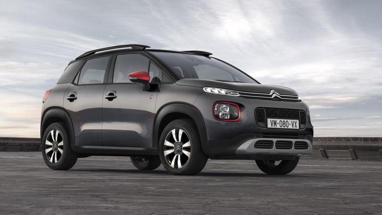 Citroën C3 Aircross C-Series, el B-SUV francés estrena una edición especial