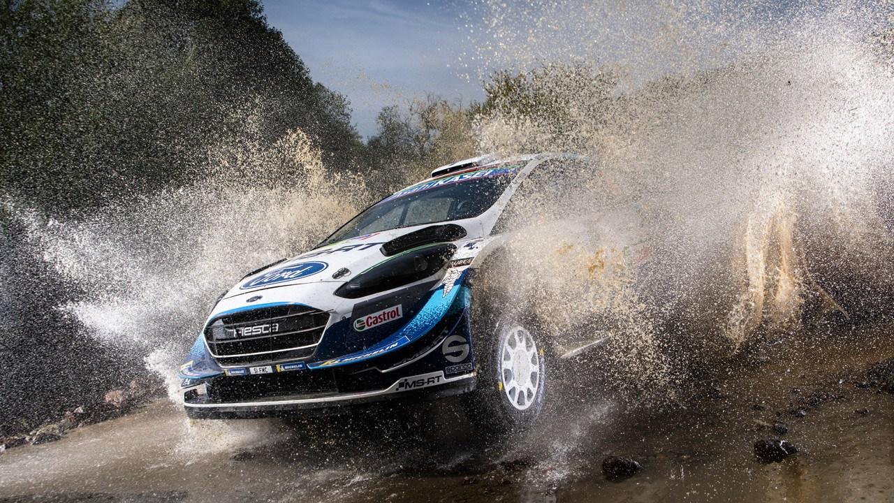 El coronavirus 'llega' al WRC y obliga a aplazar el Rally de Argentina