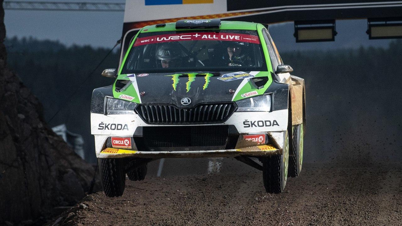 El coronavirus no pone en riesgo la disputa del Rally de México del WRC