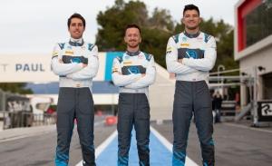 Dani Juncadella competirá con R-Motorsport en la Endurance Cup