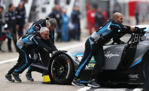 """El DTM es """"demasiado caro"""" para los equipos privados, según Ulrich Fritz"""