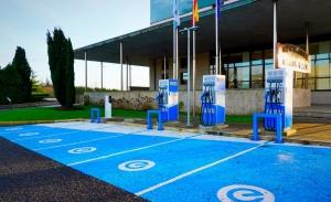 Recarga gratis tu coche eléctrico con Easycharger por el coronavirus