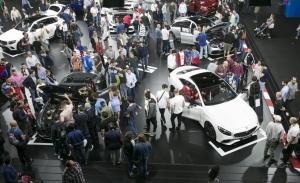 El Mobility Car Experience 2020 queda aplazado indefinidamente