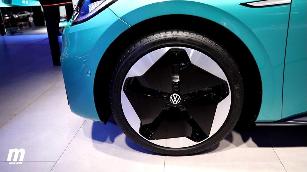 Los neumáticos de los coches eléctricos, recomendados también para combustión e híbridos