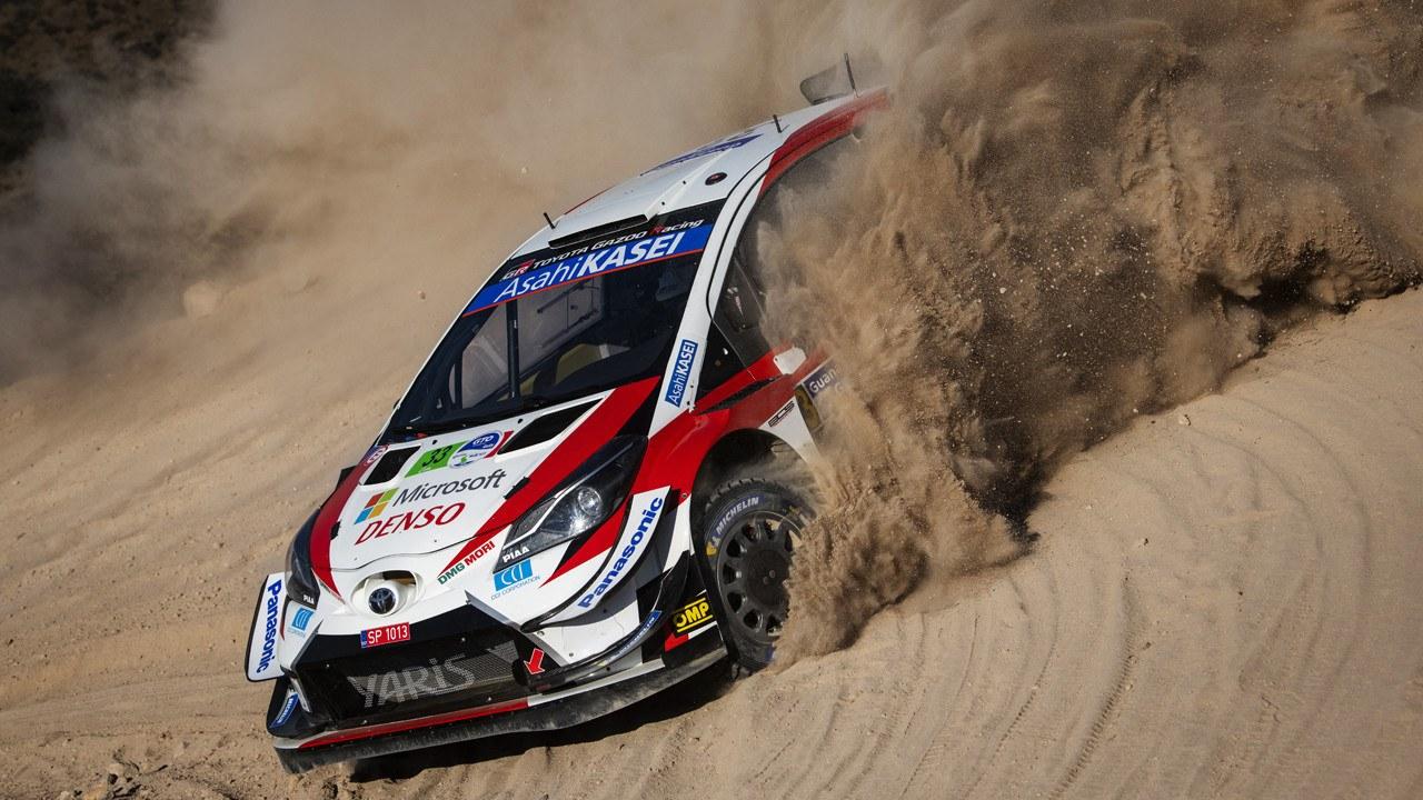 Elfyn Evans pide que la FIA y el WRC revisen la normativa 'Rally2'