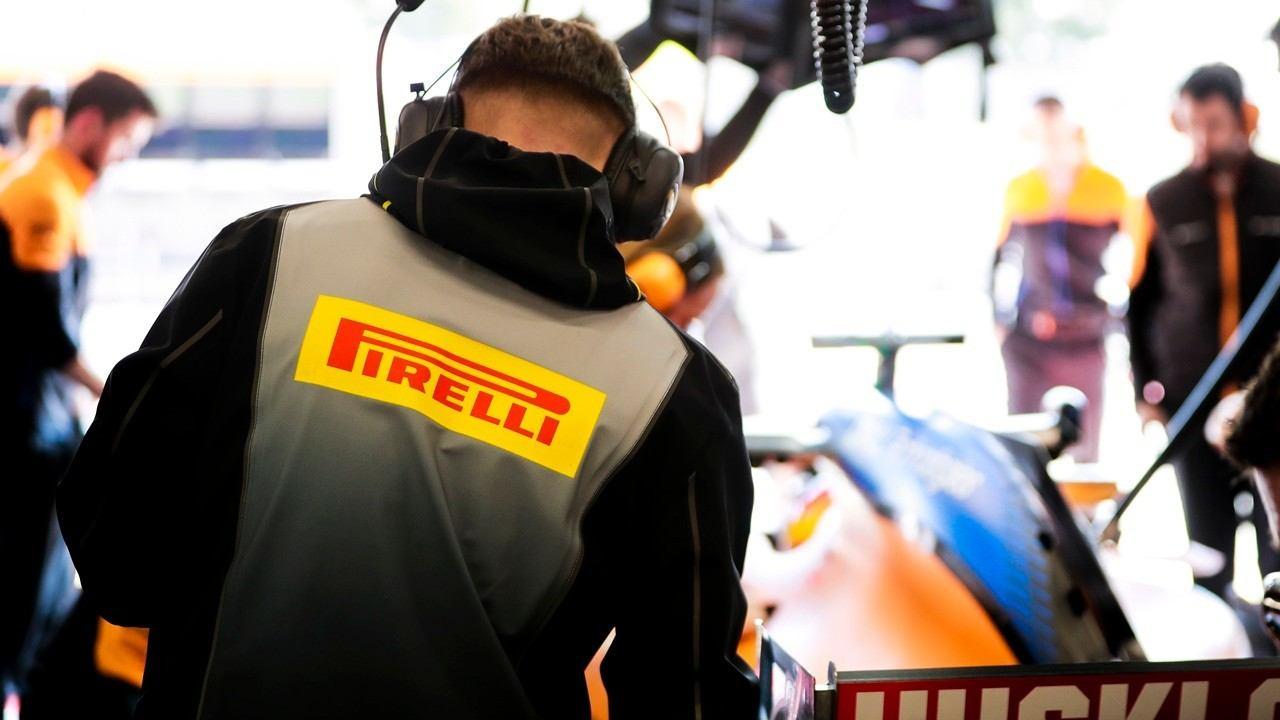 Un empleado de Pirelli da positivo por coronavirus en Melbourne