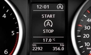 Los conductores, convencidos de un mayor desgaste del motor, prescinden del Start/Stop