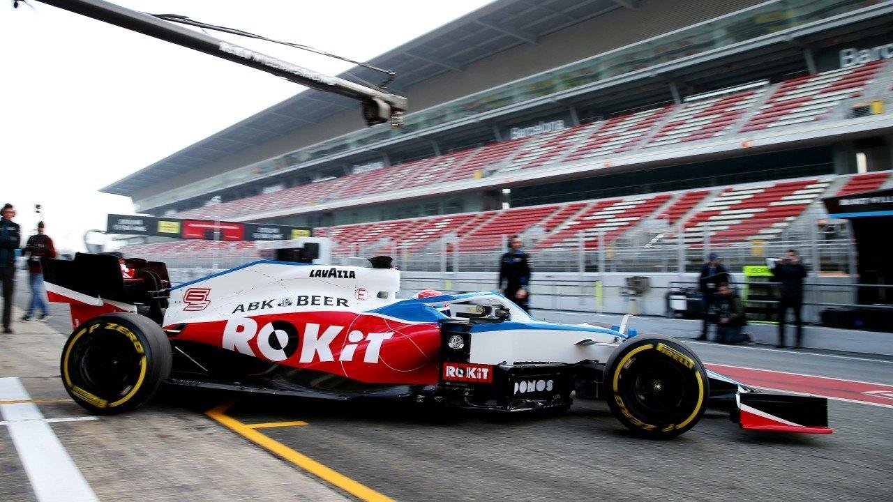 ¿Están los equipos modestos de F1 en apuros?: «Corren claro peligro»