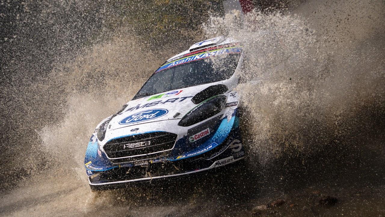 """Esapekka Lappi: """"El Ford es un coche más lógico que el Citroën"""""""