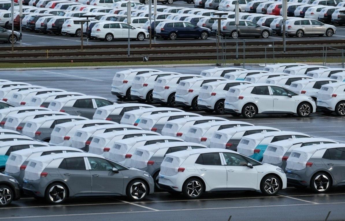El software defectuoso del ID.3 arrastrará los eléctricos del grupo Volkswagen, según un diario alemán