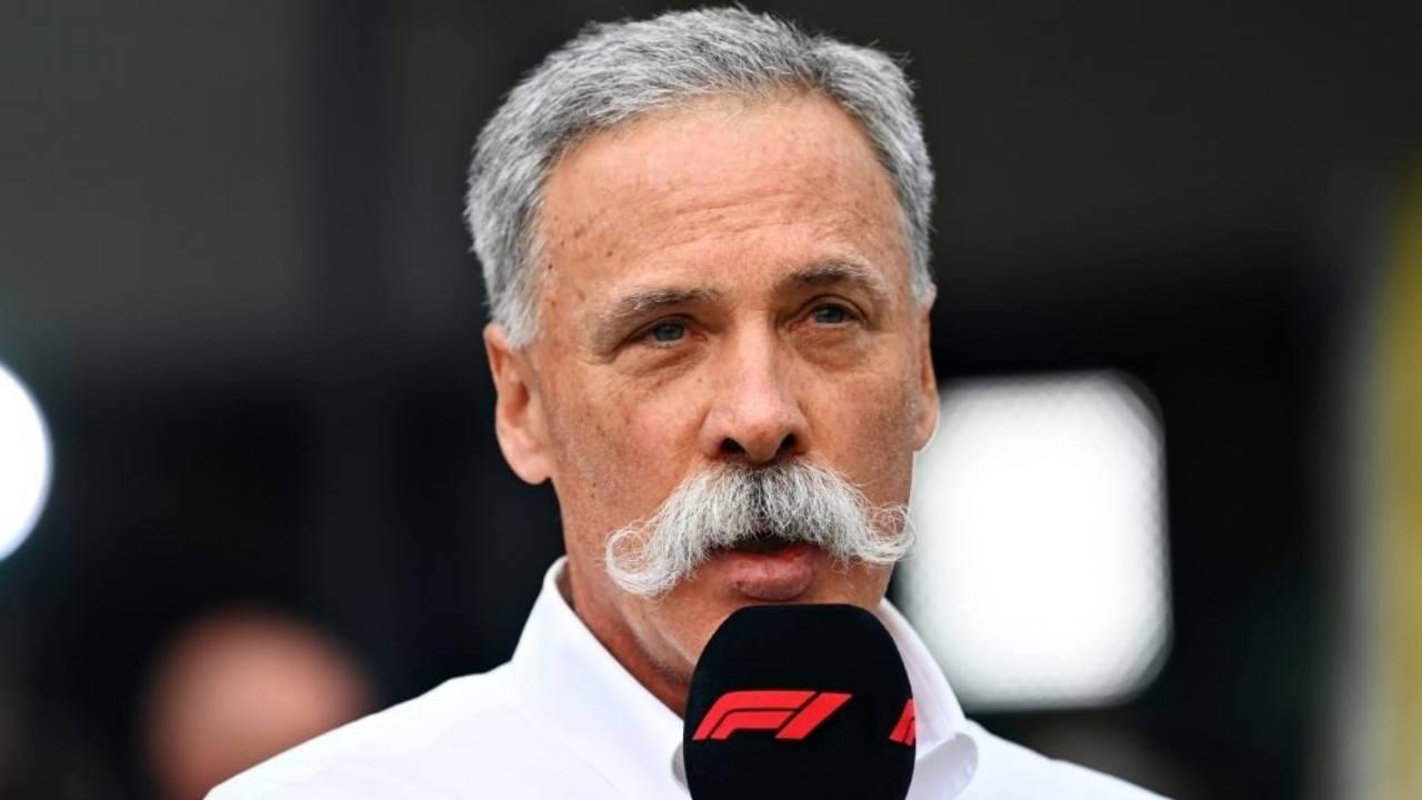 La F1 escribe una carta a los aficionados ante la crisis del coronavirus