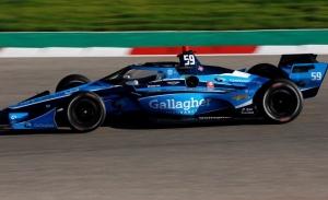 Carlin domina por sorpresa los test de Sebring con Chilton y Nasr