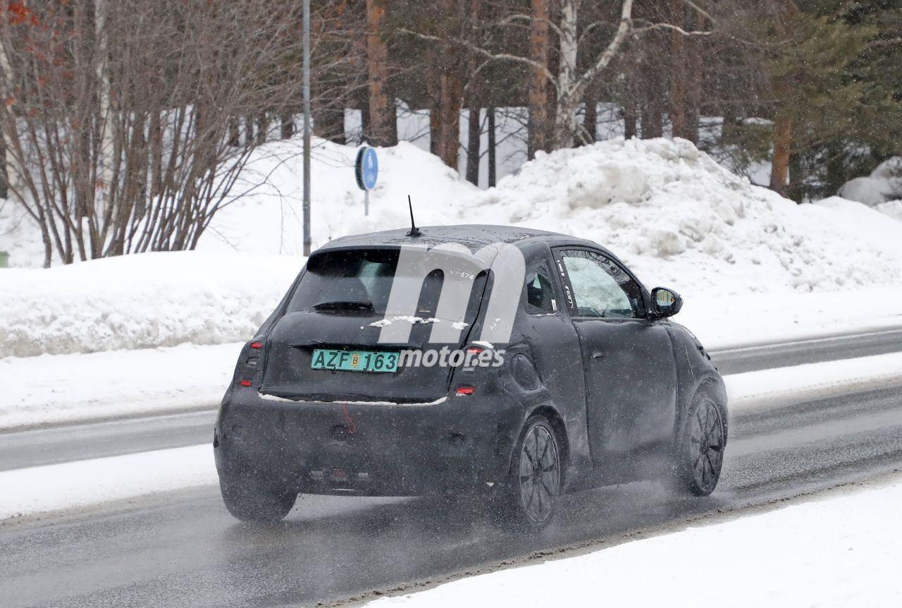2020 Fiat 500 III 14