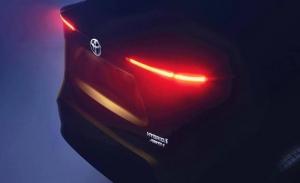 Una filtración desvela los futuros modelos de Toyota en Europa y Estados Unidos