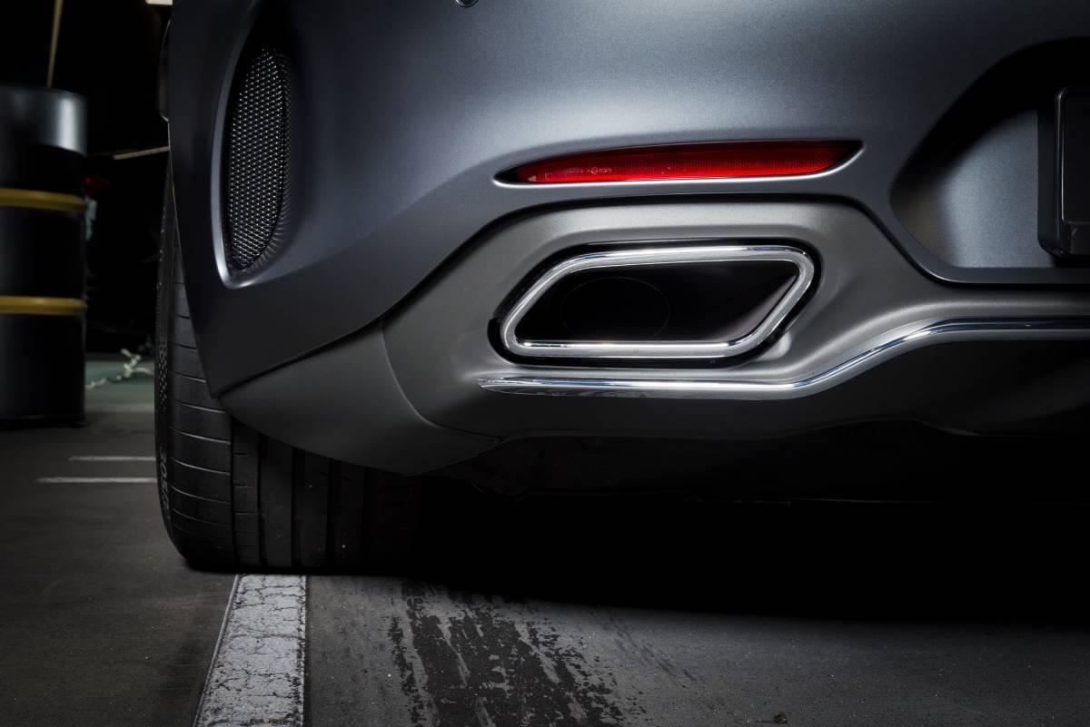 Filtro de partículas: qué debes saber de tu coche diésel o gasolina