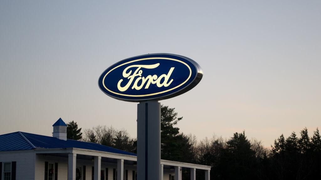"""Ford """"podará"""" su red de concesionarios en Europa"""