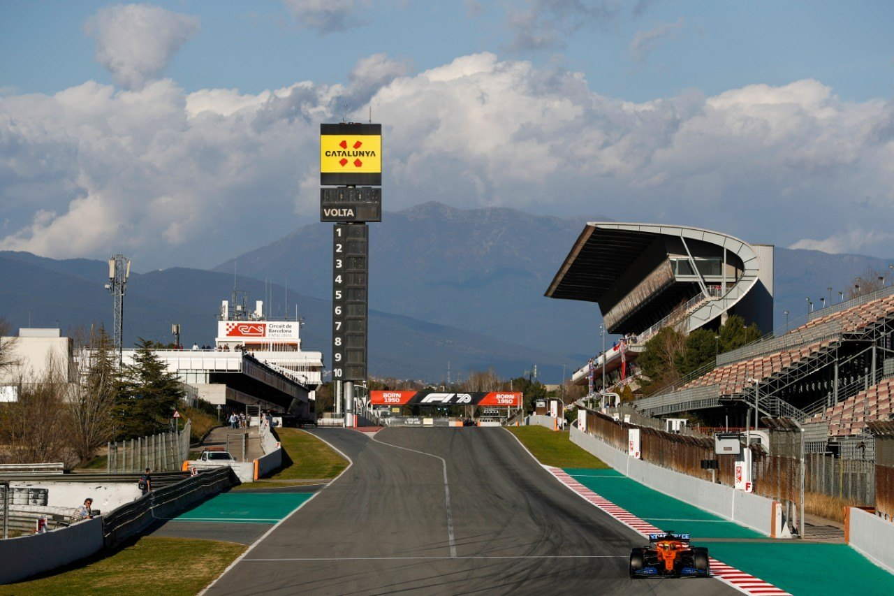 La Fórmula 1 suspende los GPs de los Países Bajos y España; Mónaco, cancelado
