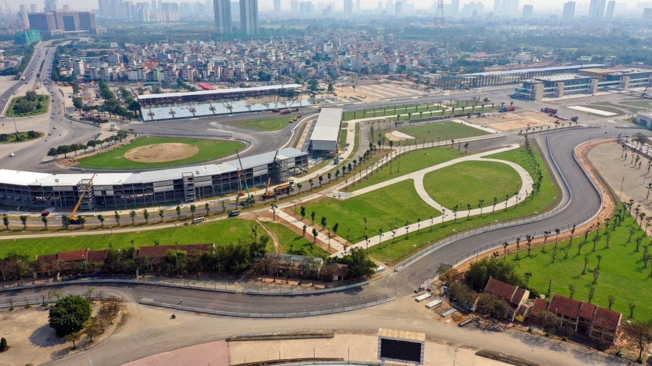 Los Grandes Premios de Bahréin y Vietnam se posponen oficialmente