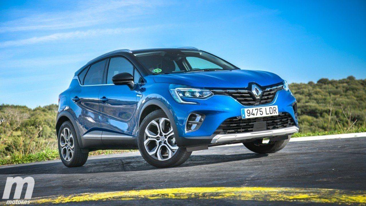 El Grupo Renault cesa su actividad industrial en España por el coronavirus