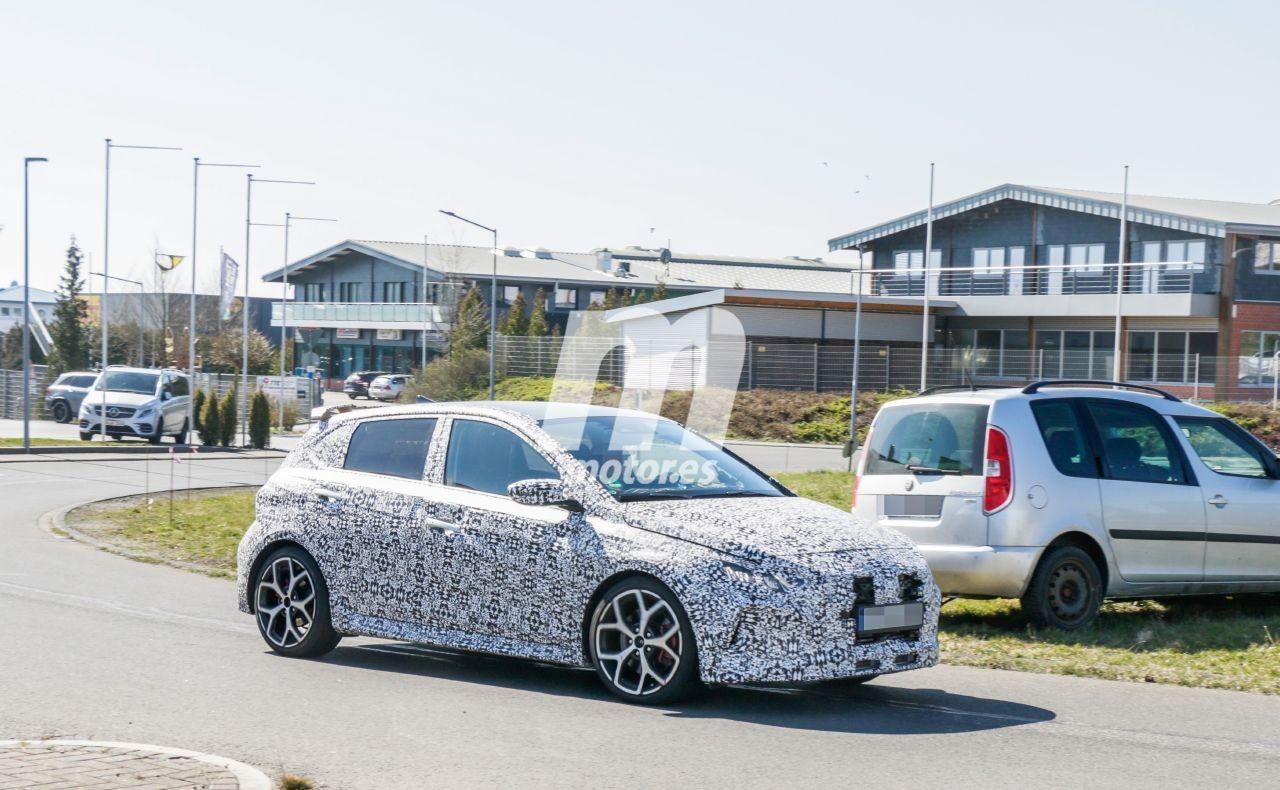2020 Hyundai i20 33