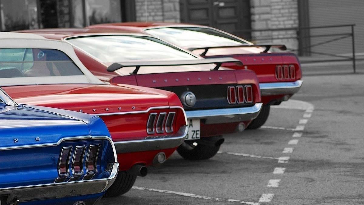 Cómo importar un coche de USA: de Estados Unidos a España