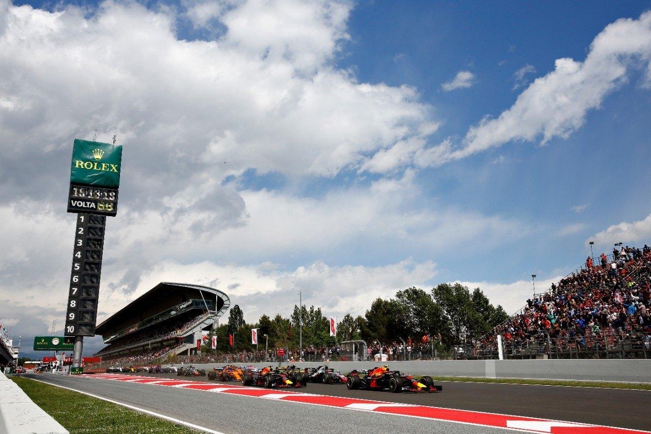 La F1 adelanta una temporada 2020 de «15-18 carreras» que acabe «más allá de noviembre»