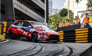 Luca Engstler se incorpora al programa de Hyundai en el WTCR