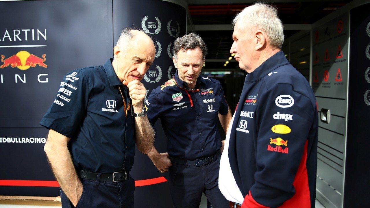 Marko: «Si se cancelan cinco carreras, se perderán 100 millones»