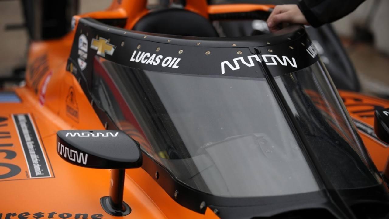 McLaren sitúa al español Iván Roldán como jefe de aerodinámica en IndyCar