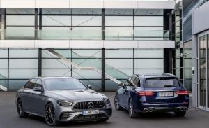 Mercedes estrena la nueva gama AMG E 53 4MATIC+ 2020, ahora con un toque más agresivo
