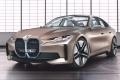 BMW Concept i4, la antesala de un nuevo coche eléctrico