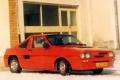 Dacia MD 87, el Ford GT 40 de la Rumanía comunista