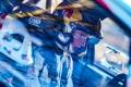 Elfyn Evans defiende su liderato del WRC en el Rally de México