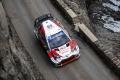 La FIA sigue adelante con la normativa híbrida de 2022 para el WRC