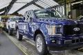 Ford suspende temporalmente la producción en Norteamérica por el coronavirus