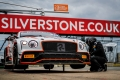 El GT World Challenge Europe cancela sus dos pruebas en Reino Unido