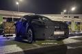 El Hyundai 45, un futuro rival del Nissan Leaf, cazado mientras carga su batería