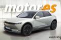 Así será el Hyundai 45, el crossover eléctrico que llegará en 2021