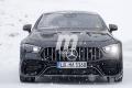 Mercedes-AMG continúa con las pruebas de invierno del nuevo GT 73 e 4 Puertas Híbrido