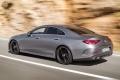 El futuro del Mercedes CLS, muy negro: el nuevo eléctrico EQS puede ocupar su hueco