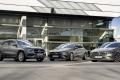 Mercedes presenta sus nuevos compactos híbridos enchufables con tecnología EQ Power