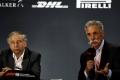 Pasado, presente y futuro: así está la situación en una F1 secuestrada por el dinero