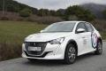 El nuevo Peugeot e-208 se suma a la flota de Emov en Madrid