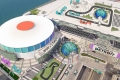 El Salón de Detroit 2020 cancelado para levantar un hospital de campaña