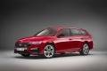 El nuevo Skoda Octavia RS iV híbrido de 245 CV ya es oficial