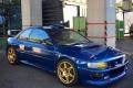 Un Subaru Impreza WRC 98 de Prodrive como vehículo de calle [vídeo]