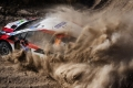 Toyota Gazoo Racing cancela el test con su World Rally Car en Portugal